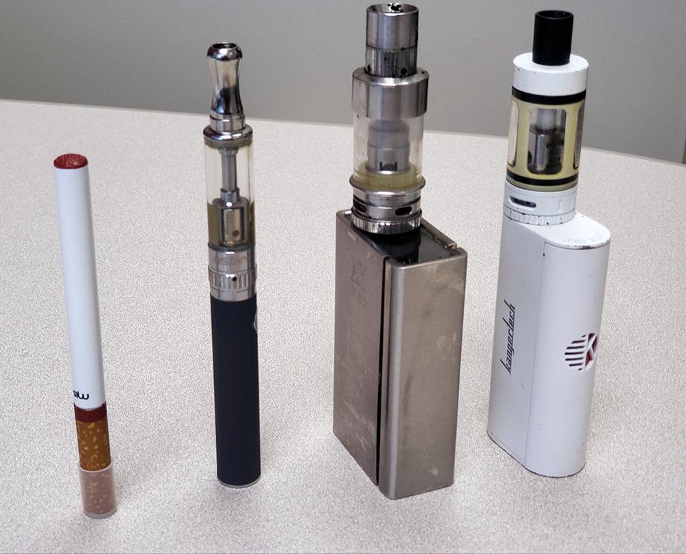 Buy E Cigarettes Online | Pantone Colors