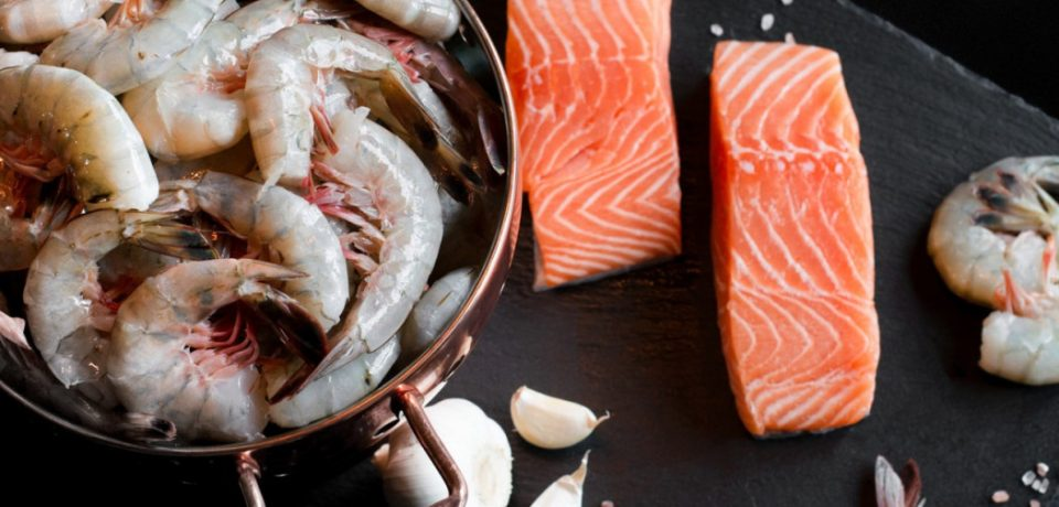 Few good reasons why the fresh fish not it should never be missing on our table